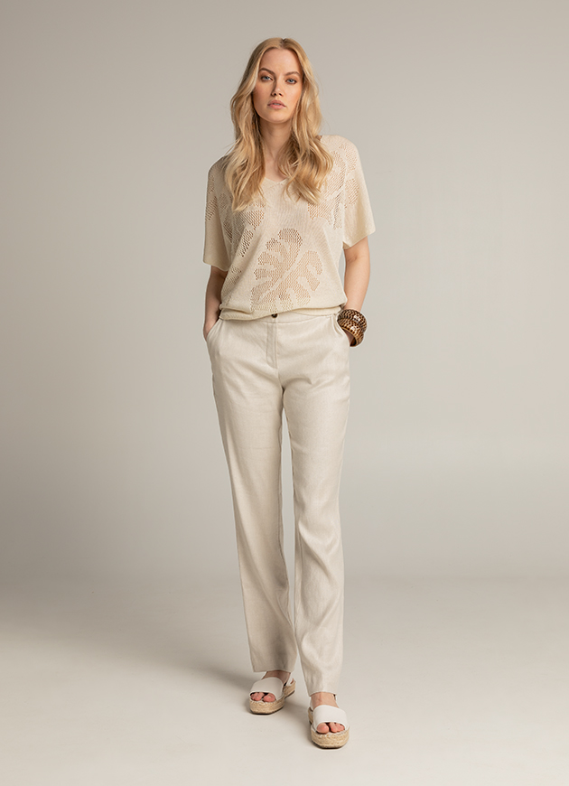 JUNGLE CHIC- LOOK 012